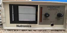 Nutronics Vasopulse BiDirectional Doppler Device