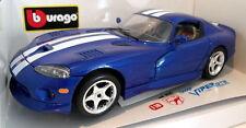 Bburago Auto-& Verkehrsmodelle mit Pkw-Fahrzeugtyp für Dodge