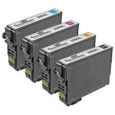 4PK High-Yield Ink For Epson 200XL T200XL 200 Expression XP200 XP300 XP400 XP410