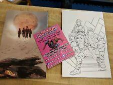Firefly #1 7x Variants Set 15 25 50 + Joss Whedon Boom Studios Comic Book Lot