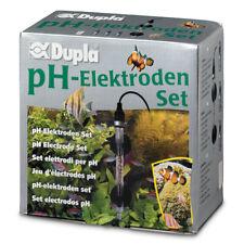 Dupla pH-Elektroden Set mit Labor-Glaselektrode