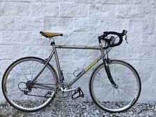 Litespeed Tachyon Titanium Racing Road Bike 61cm