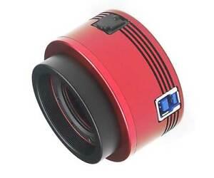 ZWO ASI 183MM Mono Caméra CMOS Astro  - Sony CMOS D = 15,9 mm, ASI183MM
