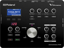 NEW Roland TD-25 V-Drum Sound Module TD25
