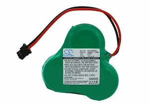 Cameron Sino 3.6V 320mAh Ni-MH Replacement Battery For Uniden Cordless Phone