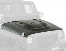 Smittybilt SRC Stingray Vented Hood 07-16 Jeep Wrangler JK JKU 76400