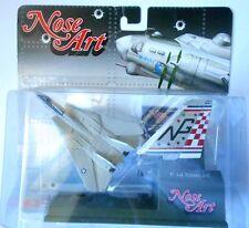 CORGI NOSE ART  F-14 TOMCAT DIE CAST COLLECTION
