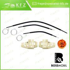 XSARA (N1) manuell o. elektrische Fensterheber Reparatursatz,Vorne Links
