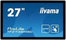 "Écrans d'ordinateur iiyama 27"" PC"