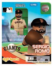 Sergio Romo OYO San Francisco Giants MLB Figure G4