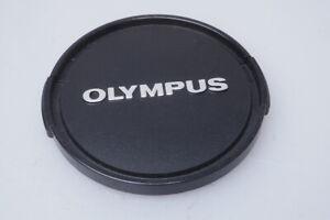 49mm Olympus Objektiv - Deckel  /  ZA009