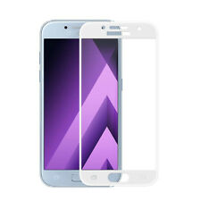 Samsung Galaxy J3 J5 J7 2017 Full Cover gehärtetem Glas Film Displayschutzfolie