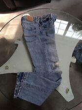 Boys Abercrombie Kids Jeans Pants 14 Remsen Low Rise Slim Straight