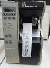Zebra 90XiIIIPlus Thermal Label Printer (090-701-00000) 300 dpi, 90Xi3Plus