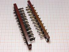 Connector 22-PIN MALE+FAMALE militare [098]