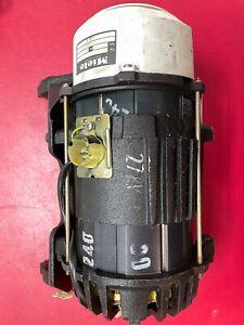 Miele Washer Motor Model W765 240 V Part 862705