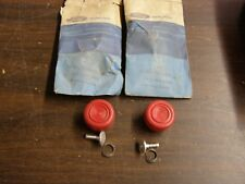 NOS OEM Ford 1968 1972 Mustang Torino Handle Knobs 1969 1970 1971 Maverick Comet