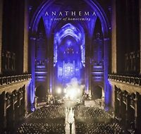 ANATHEMA - A SORT OF HOMECOMING 3 VINYL LP NEU