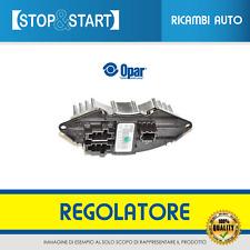 RESISTORE RESISTENZA OPEL CORSA D - FIAT PUNTO OE 55702441 6845788 DENSO