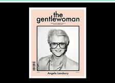 The GENTLEWOMAN Magazine # 6 Angela Lansbury