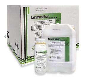 Dominator Clean 360 SL Ultra Weeds Professional Weed Killer 1L 5L 10L Herbicide