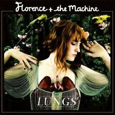 Florence + the Machine - Lungs VINYL LP NEW uni