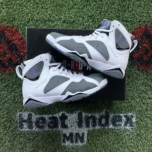 """Air Jordan 7 Retro """"Flint"""" (2021) - Size 8.5"""