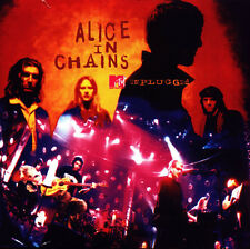Alice In Chains MTV UNPLUGGED 180g Audiophile NEW SEALED Music On Vinyl 2 LP
