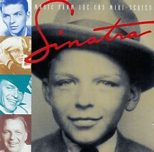 FRANK SINATRA : MUSIC FROM THE CBS MINI-SERIES / 2 CD-SET - NEUWERTIG