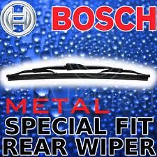 Bosch Specific Rear Wiper BMW 5 Series E39 Touring -04