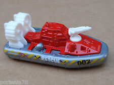 Matchbox HOVERCRAFT from 5 Pack LOOSE