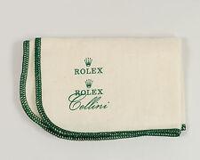 Authentic Rolex Cellini Polishing Cloth!