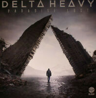 Delta Heavy Paradise Lost (2016) 14-track CD Album Neu/Verpackt
