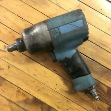Ingersoll Rand 12 Inch Impact Wrench Air Used Cannot Read Model Number