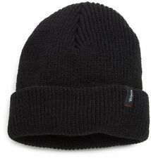 Brixton Men''s Heist Beanie, Black, One Size