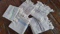 Turkish Peshtemal  Face Hand Towel, 100% Cotton - Quality Soft  Authentic Towel