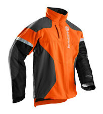 Husqvarna Technical Arbor Chain Saw Protective Jacket 20 M/S Class 1 Size 48/50