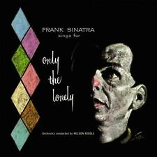 Frank Sinatra: Only The Lonely + Bonus Track
