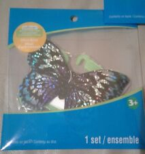 New with sealed ! 5 inch W Mini Kite butterfly