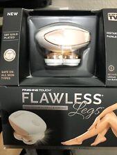 Flawless Legs New