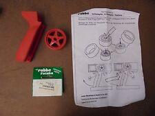 Robbe Griffadapter /Rad-Set Rot Art.-Nr. F1573