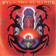 Alice Coltrane-Ptah, The El Daoud (UK IMPORT) CD NEW