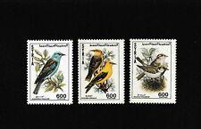 Syria, Syrien,1991, Vögel, Birds, MNH