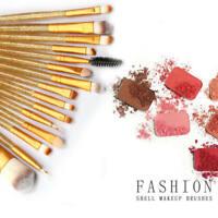 Professional Kabuki Makeup Brush Set Cosmetic Foundation Powder Brushes kit EYK