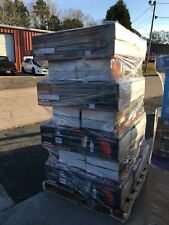 Full Pallet Of New Portable Propane Outdoor Heaters - Heatmaxx