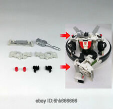 3D DIY upgrade KIT FOR War for TRANSFORMERS Cybertron EarthRise WheelJack 8PCS