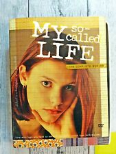 My So-Called Life: The Complete Series [+ Book] *Missing 1 Disc* ~
