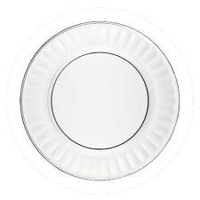La Rochère  Périgord | Assiette à dessert ronde en verre Ø 19cm - Lot de 6