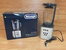 Genuine DeLonghi (DBL650) 54 oz. Countertop Blender With Pulse Feature **READ**