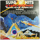 Supa Hits by Various Artists, EMI 1978 LP Vinyl Record